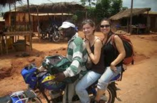 Article : Choisir le bon zemidjan à Lomé? : quelques conseils