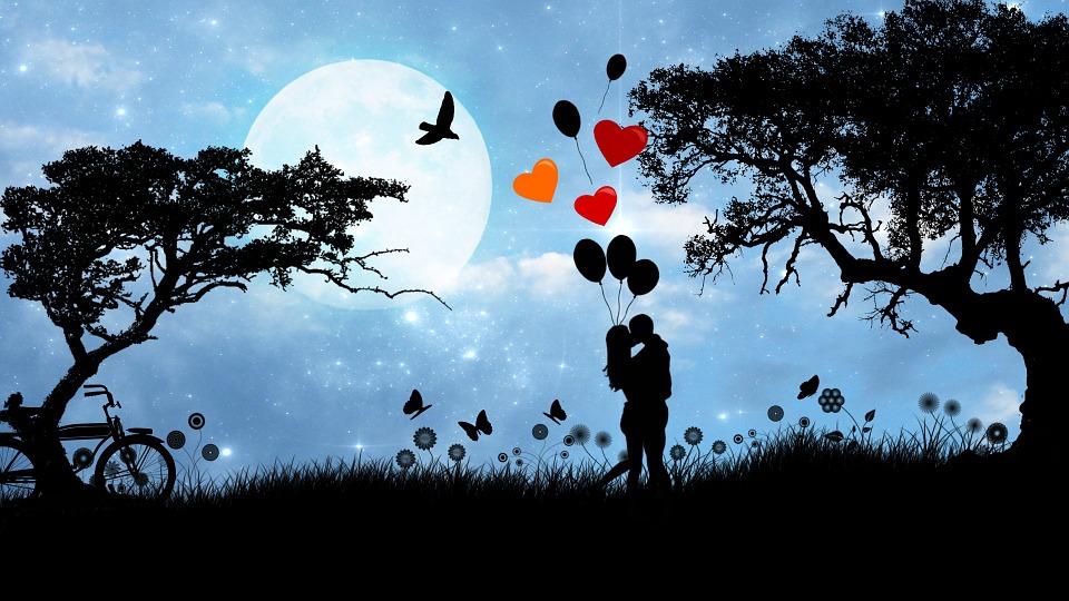 couple d'amoureux.pixabay